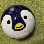 """かわいい動物デザインの子供用サッカーボール・SFIDA""""FOOTBALL ZOO"""""""