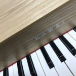 KAWAIのミニピアノ